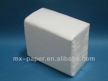 "15""*17in 2Ply Eco Friendly Folded Tissue Paper for Napkin"