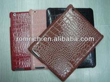 for Apple ipad 2 protective cover tpu snakeskin design hard case