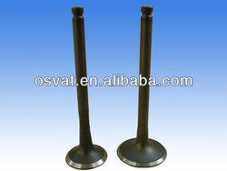 Inlet & outlet engine valves for HONDA ACCORD F22(OEM NO.: 14711-PT3-A00 & 14721-PT3-A00)