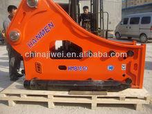 Hydraulic Breaker Made in Korea