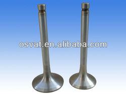 Intake & exhaust engine valves for HONDA ACCORD F22(OEM NO.: 14711-PT2-000 & 14721-PT2-000)