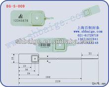 pull tight plastic locks BG-S-009