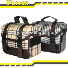Houndstooth Camera Case for Canon Powershot SX40 G12 G11 G10 SX1 SX30 SX20 SLR