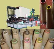 Automatic paper cone manufacturing machine