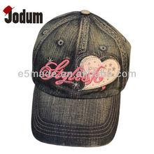 children cowboy baseball cap