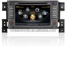 special CAR DVD gps 3G WIFI for Suzuki Grand Vitara