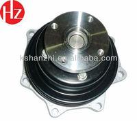 Forklift parts TD27 21010-40k30/k26 nissan water pump