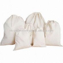 Organic cotton bag wholesale cotton on sling bag, plain cotton bags