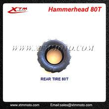 Hammerhead 80T REAR TIRE