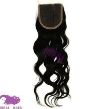 women hair toupees braid hair band of virgin indian hair closure