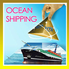Looking for 20GP sea shipping cost from China to Santiago chile ------ Messilee