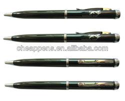 deluxe metal pen