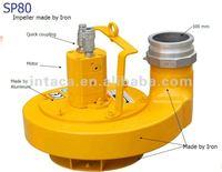 smart hydraulic water pumps