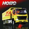 howo mitsubishi canter dump truck