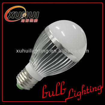 Hot sale new fashion High power nobleness exterior light blackness lightbulbs.ltd china