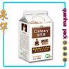 500ml gable top milk carton box ISO901 ISO14001