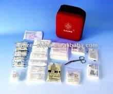 car first aid disaster kit bag supplies