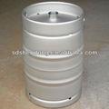 Nosotros 1/2 cerveza de barril de cerveza utilizar barriles de acero inoxidable de la cerveza de barril de cerveza de barril