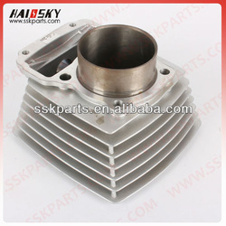 High quality 200cc motorcycle engine parts cylinder for lifan