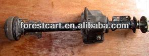 EZGO GOLF CART Rear Differential