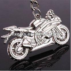 hot selling motorcycle keyring
