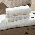 serviettes de bain en bambou