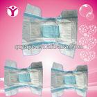 b grade baby diapers in bales