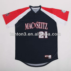 attractive baseball jersey