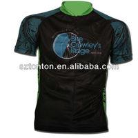 Custom Full Zip Cycling Jersey