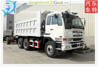 original Nissan UD dump truck +86 13597828741 widely exported to Myanmar and Ethiopia