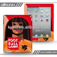 2013 Hot sale new design zipper case for ipad mini