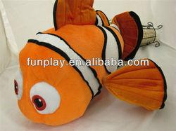 HI EN71 lovely finding nemo cartoon plush toys