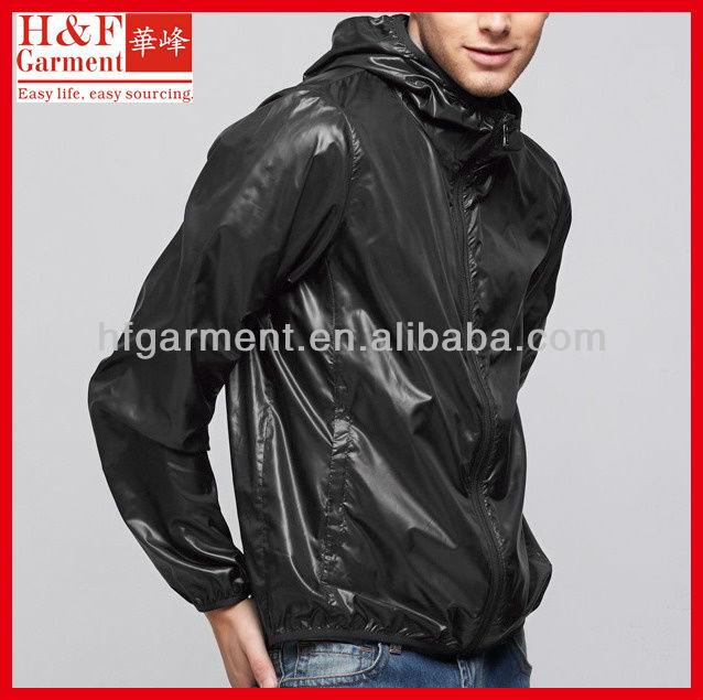 Waterproof Windbreaker Jacket Custom Windbreaker Jacket Lightweight