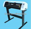 Flycut fct-850 minitype plotter de corte con escáner automático de control