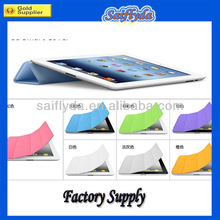 Hot Selling Magnetic Smart Cover For New iPad 2 3 4 Stand Holder