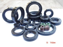 gy6.heroic125series engine oil seal