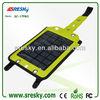 Motion sensor light solar pir light auto outdoor solar charger