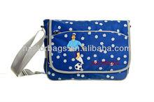 Travelling Messenger Bag Shoulder Long Strap Bag