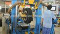 neumático recauchutado de la máquina