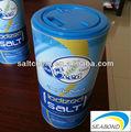Alta qualidade de sal de cura com preço baixo, sal preço razoável