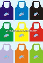 folding dog shape shopping bag or cat shaped shopping bag