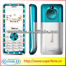 1.44inch phone dual sim dual standby mini mobile phone Q7