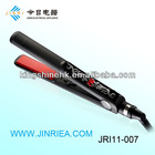 LCD display and TEMP memory function,hair straightening devices manufacturer(JRI11-007)