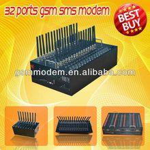 Wireless gsm modem / sms modem serial for sending and receiving bulk sms