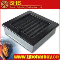 BHB grilles de ventilation en aluminium