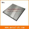 el mejor precio para el níquel titanio aleación de forma de la hoja