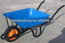 WB3800 wheelbarrow WB3800 wheel barrow solid rubber wheel