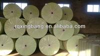 asphalt rolls for roofing waterproof fabric polyester mat for app/sbs