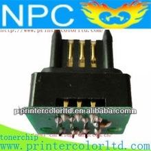 chips toner cartridge for Sharp MX 31FTCA chips color toner chips