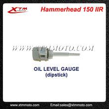 Hammerhead GT150 OIL LEVER GAUGE(DIPSTICK)